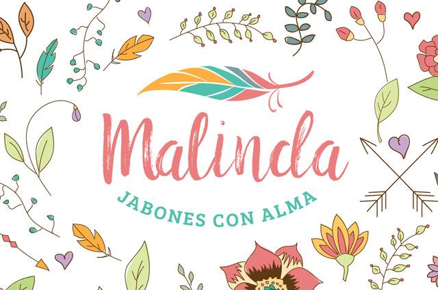 Malinda Naturale. Jabones con Alma