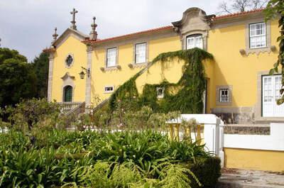 Quinta Casa da Maragossa