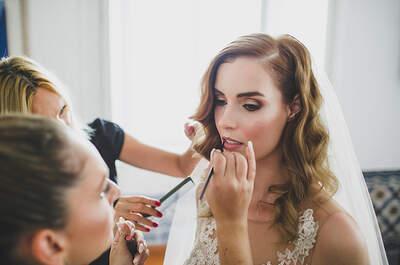 Jordana Makeup Artist & Dorota Hairstylist