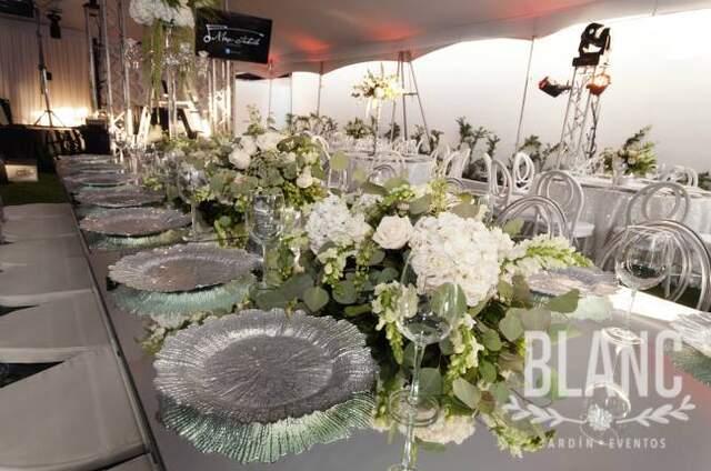 BLANC Jardín Eventos