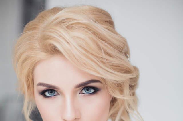 Свадебный стилист Анна Мелостная