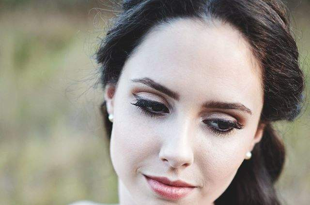 Bruna Canale Makeup