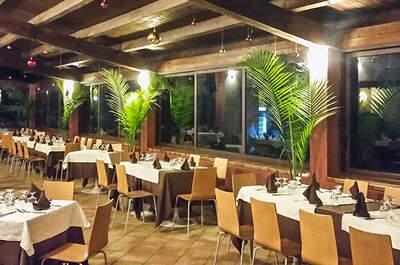Calajò Resort Catering