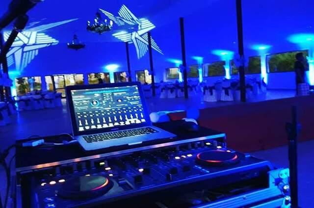 Producciones Lito- Audio E Iluminación