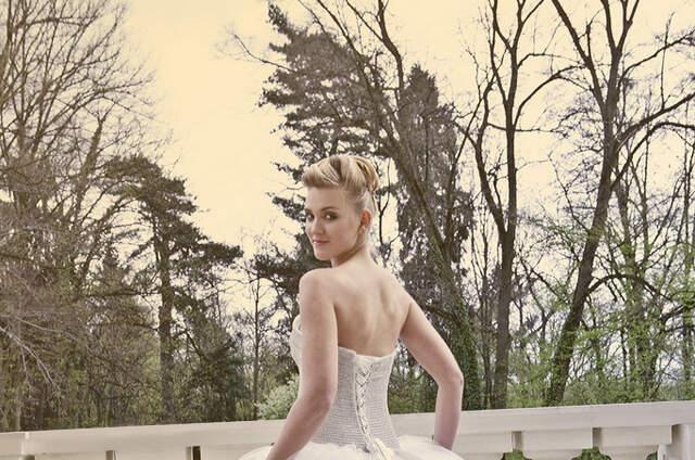 Sylwia Hubicka Makeup Artist