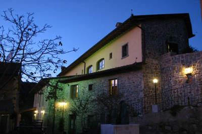 Borgo I tre Baroni