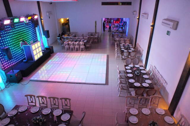 Eventos Angelique