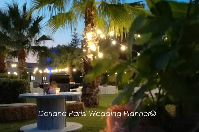 Doriana Parisi Wedding Planner