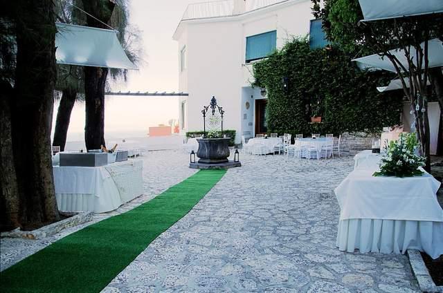 Villa Mazzarella