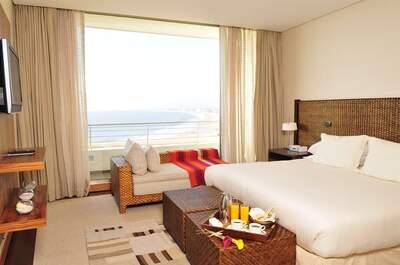 Hotel Enjoy Coquimbo