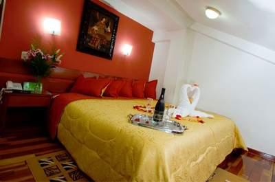 Kenamari Hotel