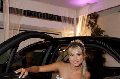 Rigal Limousine Perú