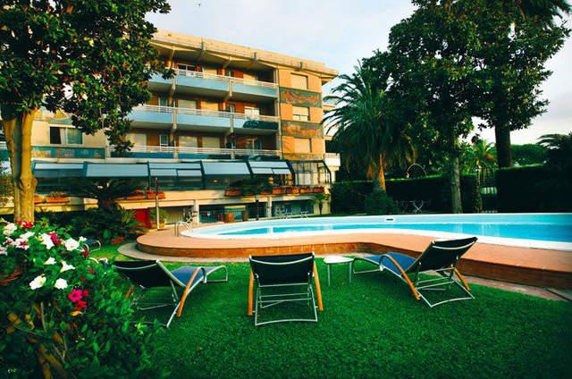 Hotel Garden Lido Loano