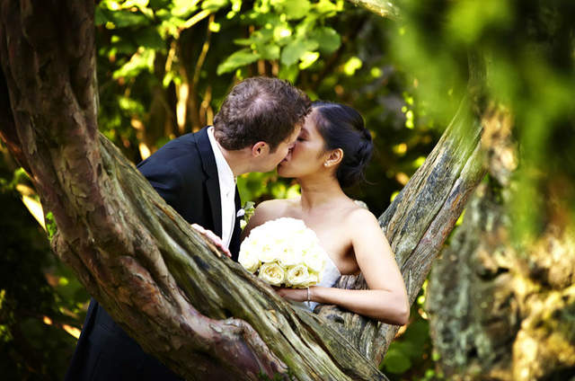Tran Hochzeitsfotografie