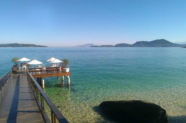 Angra Beach Inn