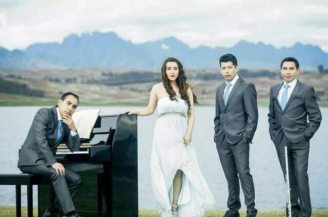 Angel Música Lírica