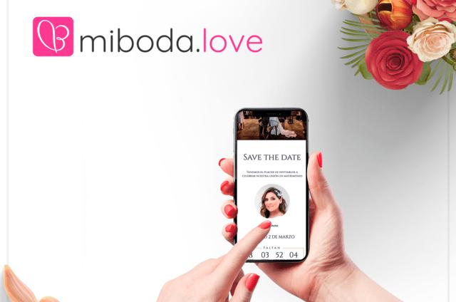 miboda.love Invitaciones Digitales
