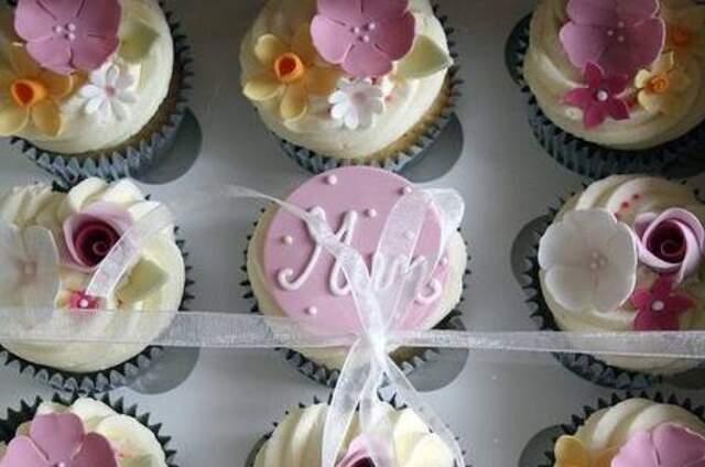 Cupcakes Delicious AQP