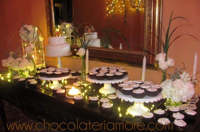 Chocolatería Moré
