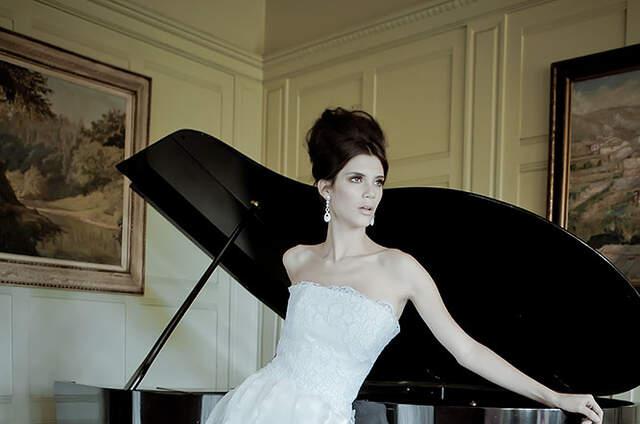 Marilia Pitta | Couture