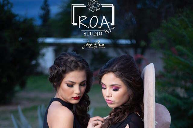 R.O.A Studio