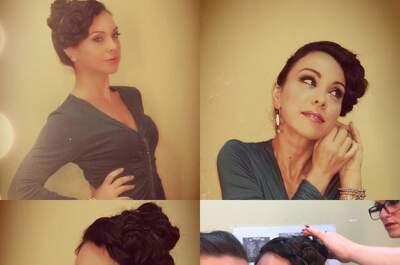 Ludovica Russo - Truccatrice