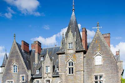 Château du Val - SaintJust