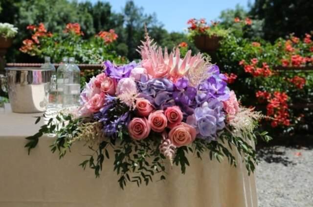 Simona Chiavaccini Wedding Planner