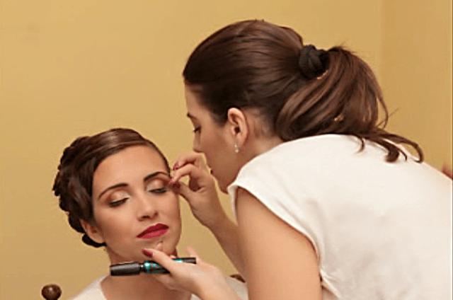Rita Santos - Nail Designer & Makeup Artist