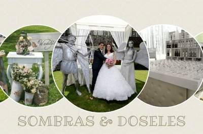 Sombras & Doseles