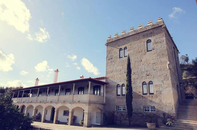 Quinta da Pia