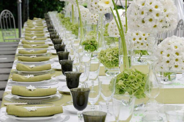 Masolino Creative Banqueting