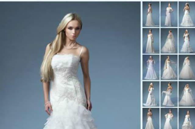 Moda Ślubna Gracja