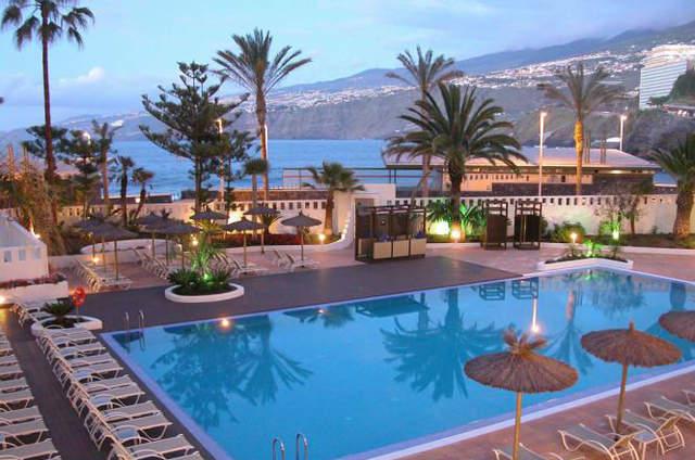 Hotel Beatriz Playa