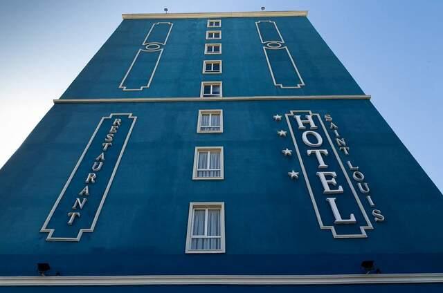 Hotel Saint Louis BH