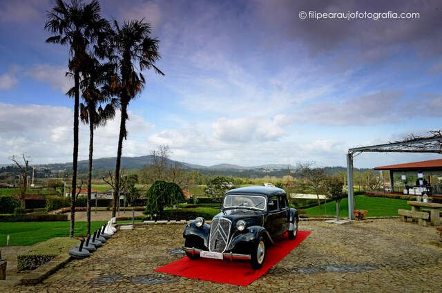 Karmotive - Aluguer de Clássicos