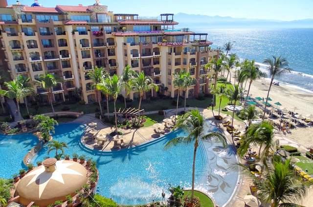 Villa La Estancia - Beach Resort & Spa Riviera Nayarit