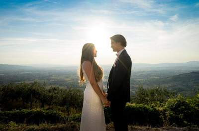 Villamena Weddings Umbria