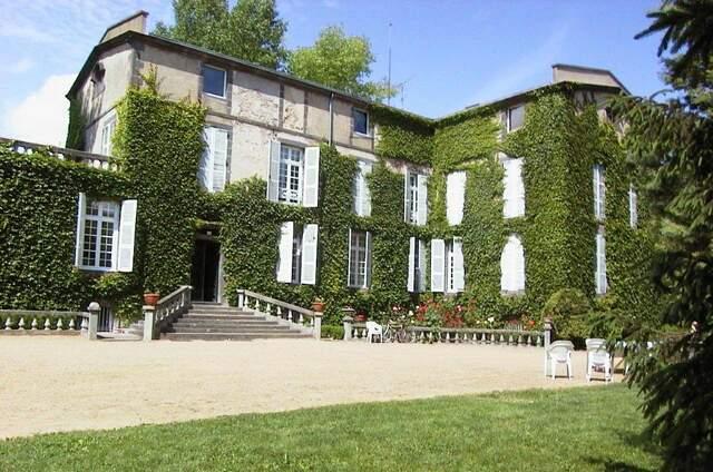Château de Saulnat