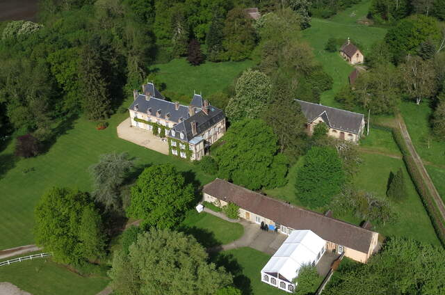 Château de la Noé Vicaire