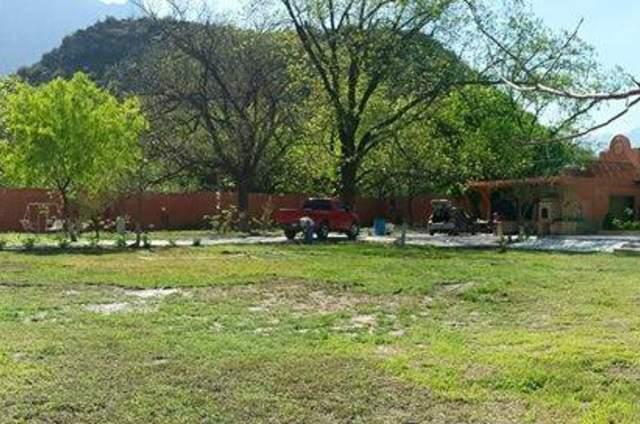 Quinta Jardín Aura