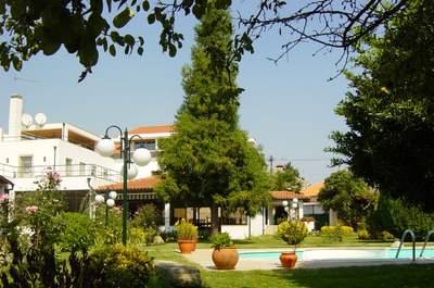 Casa Fundevila - Hotel de Charme