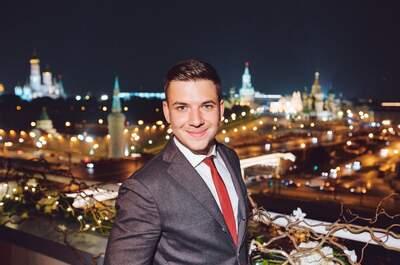 Максим Крицкий