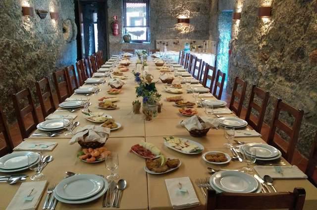 Restaurante Quinta de Cedovezas