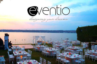 Eventio, Designing Your Dreams