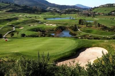 Meaztegi Golf