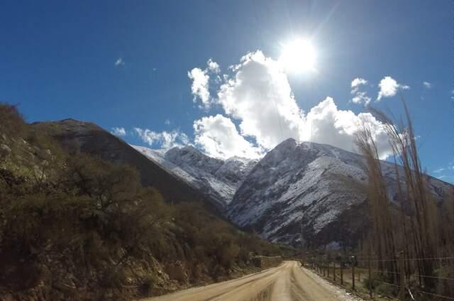 Sol del valle