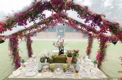 Tmatikas Arte Floral y Diseño