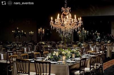 Lugares para bodas en monterrey for Capitolio eventos jardin