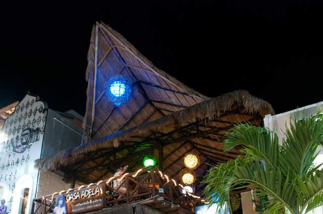 Casa Adela - Playa del Carmen